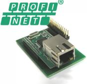 Option MS100 : CARTE PROFINET MS100xPNET
