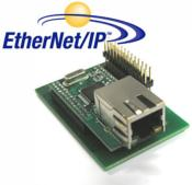 Option MS100 : CARTE ETHERNET/IP MS100xEIP