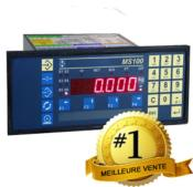 Indicateur de pesage MS100 MS100PDC